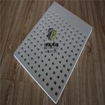 LOME洛美建材生产生产的穿孔石膏板施工工艺图片