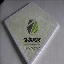 枣庄玻纤复合吸音板加盟