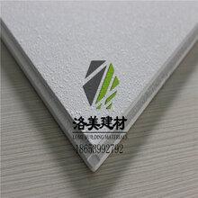 湖南玻纤复合吸音板代理商