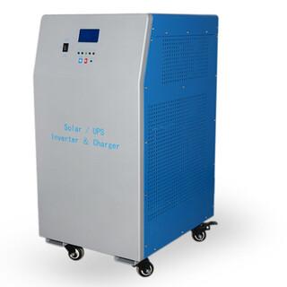 恒国HG-10KW多功能逆变器沈阳10KW太阳能逆变器价格图片1