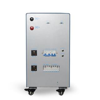 恒国HG-10KW多功能逆变器沈阳10KW太阳能逆变器价格图片2