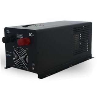 恒国HG-10KW多功能逆变器沈阳10KW太阳能逆变器价格图片3