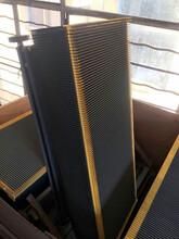 供应:日立扶梯梯级/日立一米35°不锈钢梯级/电梯配件