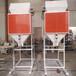 厂家专业生产型煤定量包装秤广泛用于型煤煤球等