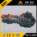 湖南常德PC650-8風扇泵708-1U-00200小松挖掘機原廠配件