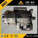 福建南平D27-2齒輪泵704-71-44030廠家特價出售