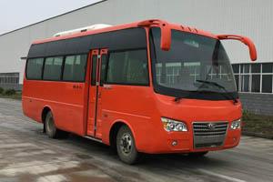 楚风牌33座员工通勤客车(国五标准)