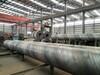 广西螺旋钢管厂-螺旋钢管厂家