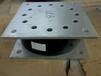 HDR高阻尼隔震板式橡胶支座