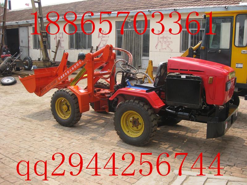 拖拉机改装报价 厂家图片