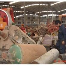 松江拆除廢舊工廠設備回收,上海收購舊設備制藥廠設備打包回收圖片