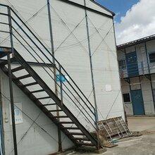 邳州專業拆除回收安裝搭建新舊活動板房雅致圖片