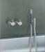 vola2471淋浴房水龍頭丹麥衛浴