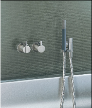vola2471淋浴房水龙头丹麦卫浴
