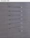 VOLAT39W電熱毛巾架vola丹麥品牌