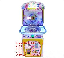 棒棒糖2礼品机,儿童娱乐机台,室内儿童游戏机,电玩城游戏机设备图片