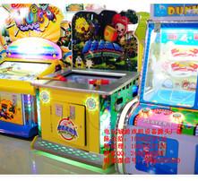 儿童益智游戏机,儿童赛车游戏机,儿童模拟游戏机,儿童娱乐机设备图片