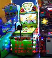 儿童娱乐机设备,儿童摇摆机,儿童赛车游戏机,儿童模拟投币机图片