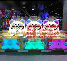 大型模拟机设备,儿童赛车游戏机设备,娃娃礼品机,电玩城游乐机图片