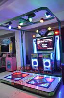 电玩城娱乐机,儿童游戏机台,模拟投币机,大型游戏机设备图片