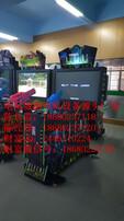 儿童娱乐机,大型模拟投币机,电玩游戏机,室内游戏机设备图片