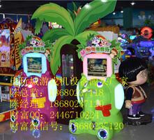 动物猜猜乐游戏机,逃学大冒险游戏机,儿童益智游戏机,儿童娱乐机图片