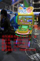 滚滚乐游戏机,儿童益智游戏机,儿童娱乐机,电玩游戏机图片
