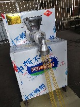 自熟烫面机饸饹面机冷面机报价图片