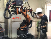 湖南邵陽庫卡機器人保養行業領先