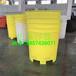 供应丽江食品腌制桶,耐腐蚀加厚PE桶,蓝色带盖子竹笋桶