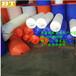 上海浮筒直径30140吊环浮筒PE耐腐蚀养殖浮筒