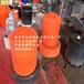供应陕西湖面水草拦截浮筒组合夹管浮筒锥底浮筒