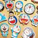 哆啦A梦卡通徽章、动漫人物胸章、旅游徽章制作、来图定做