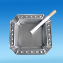 广东优质厂家生产金属烟灰缸定做异形烟灰缸定制厂家图片