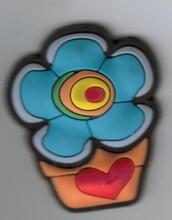 浙江冰箱贴定做厂专业订做异形冰箱贴软磁冰箱贴图片