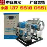 广东隔膜式气压供水设备图片