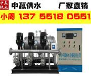 山东隔膜式气压供水设备图片