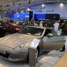 2016第十二届上海国际汽车定制改装博览会