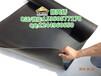 內蒙古赤峰黑色5mm防滑膠墊價格PICC承保地膠價格