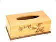 木制纸巾盒批量生产