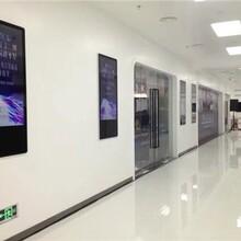 壁挂超薄智能广告机浙江湖州壁挂超薄智能广告机晶美锐供