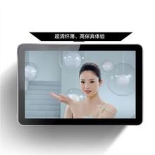 安卓液晶广告机上海虹口安卓液晶广告机晶美锐供