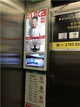 电梯广告机电梯广告机定制山东电梯广告机晶美锐供