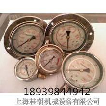 高壓精密壓力表0-600MPA高壓耐震壓力表0-600MPA圖片
