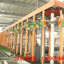 中山二手电镀设备回收公司图片