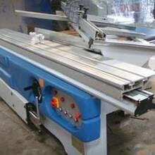 求购佛山木工厂整厂设备回收二手旧木工机械机床高价回收图片