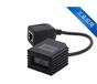 检票机自动售卖机专用固定式条码扫描模组广州远景达自助终端机嵌入式扫描平台