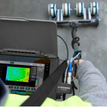 瑞士Profometer鋼筋銹蝕分折儀Corrosion圖片