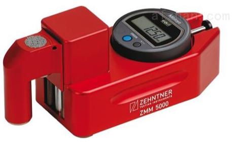 瑞士杰恩尔zehntner数字路面标线测厚仪ZMM5000