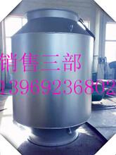 创惠阻性管式消声器厂家、价格、型号行情